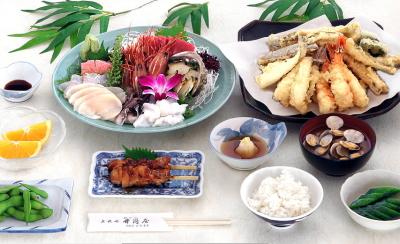 料理 10500円