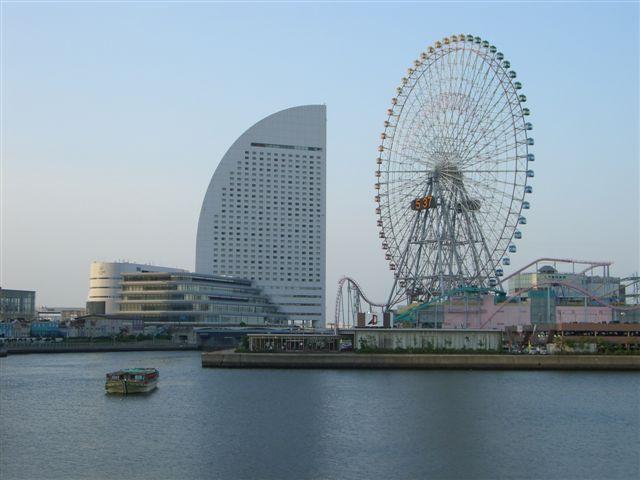 屋形船 かめだや 横浜