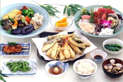 料理 12000円